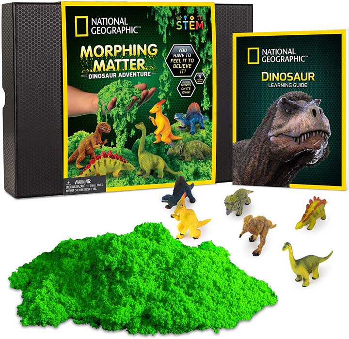 Dino Dig educational toys for kids