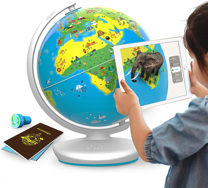 shifu orboot globe educational toys for kids