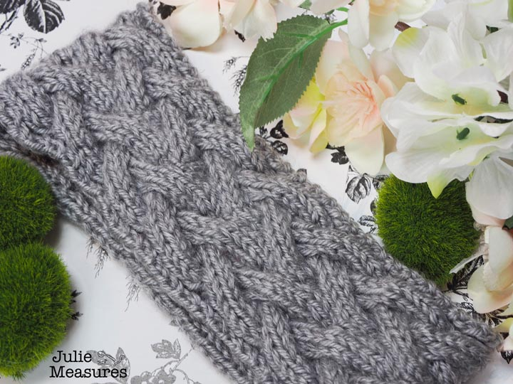 Knit Braid Cable