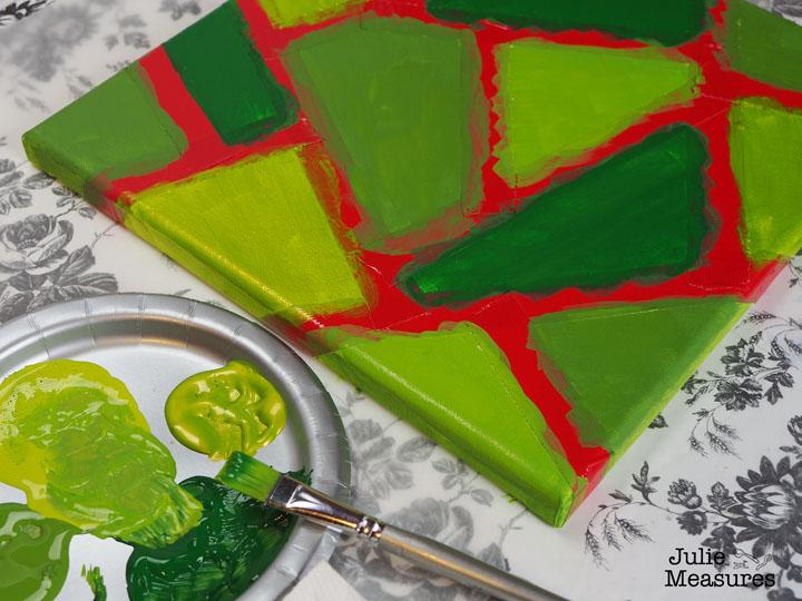 St Patricks Day Craft