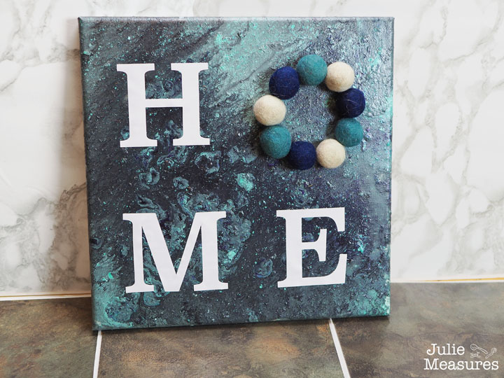 Home DIY Canvas