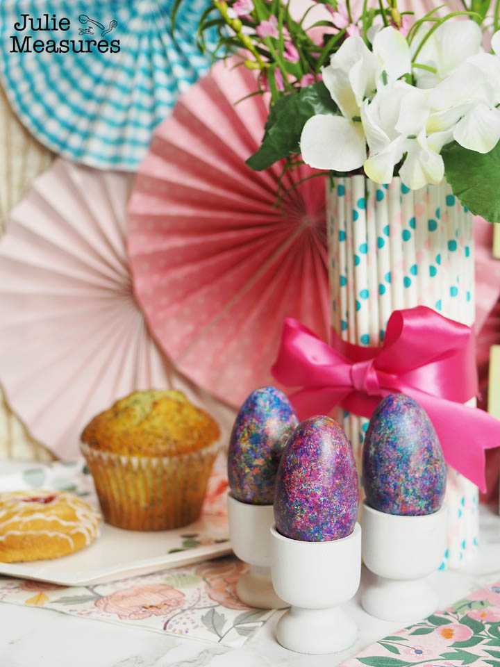 Easter Egg DIY Hunt