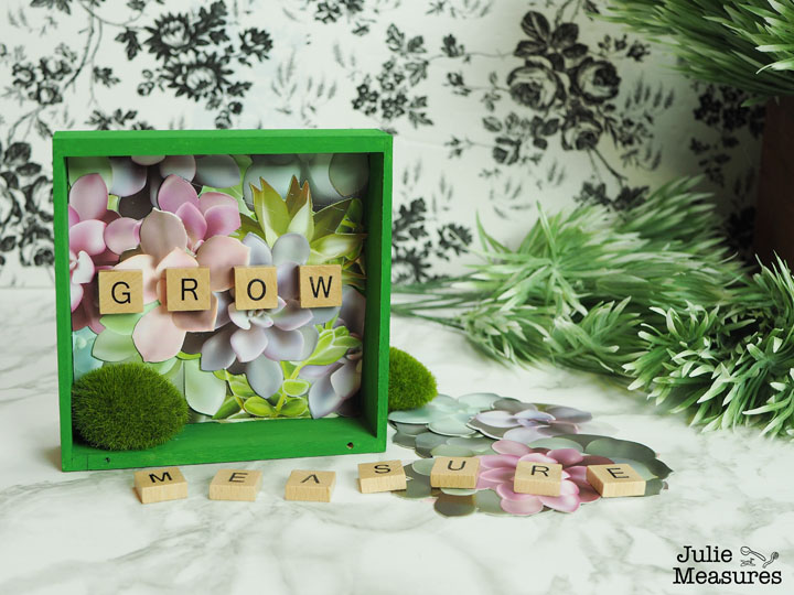 shadow box craft grow