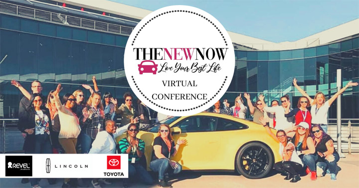 toyota girls guide to cars conference