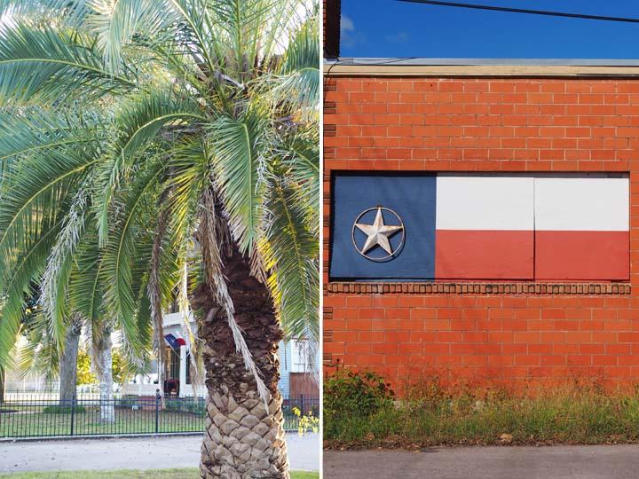 Travel Texas