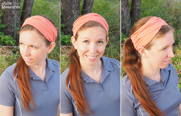 Exercise Headbands